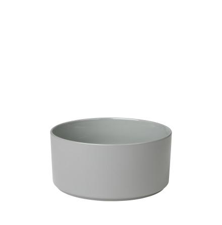 PILAR, Skål, Mirage Grey
