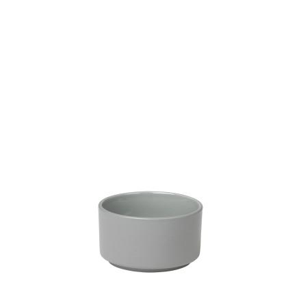 PILAR, Snacksskål, Mirage Grey