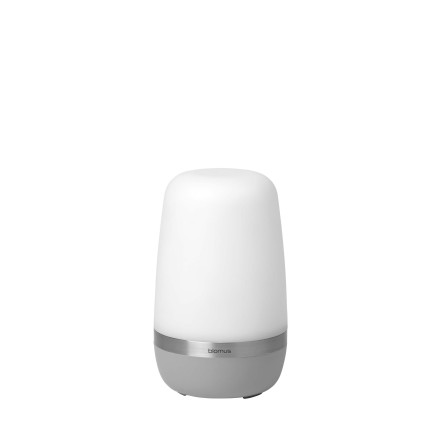 SPIRIT, LED Utomhus Lampa, Small, Platinum Grey