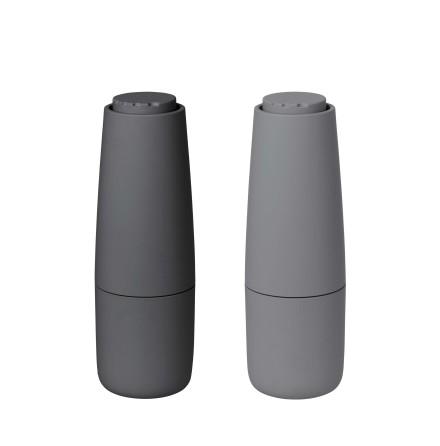 Salt- & Pepparkvarn, Sharkskin/ Magnet, SALPI