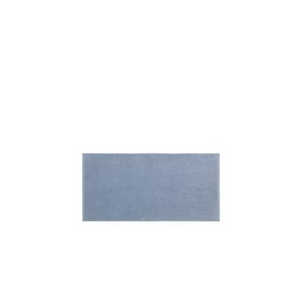 PIANA, Badrumsmatta 50x100 cm, Ashley Blue, Blomus