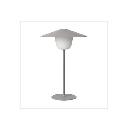 ANI, Mobil LED-Lampa, H 49 cm, Satellite