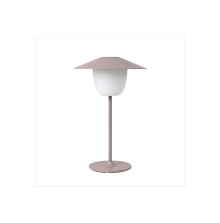 ANI Mobil LED-Lampa, H 33 cm, Bark