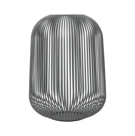 LITO, Lanterna, Large - Steel Gray