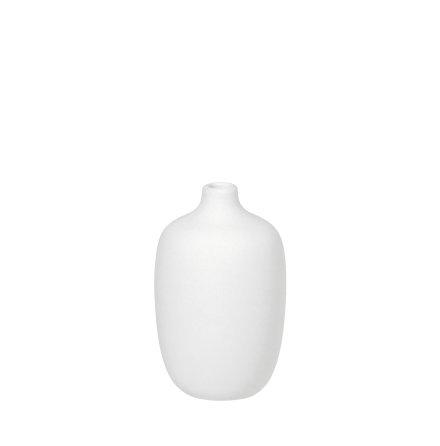 CEOLA Vas, H 13 cm Ø 8 cm