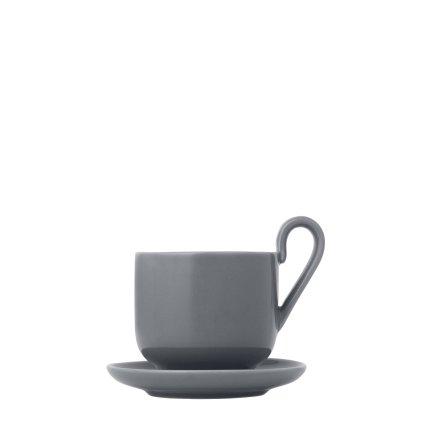RO Set/2 Espressomuggar Sharkskin