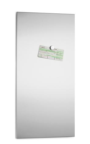 Magnet Board, 40 x 80 cm,MURO